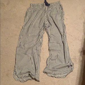 New aerie pajamas